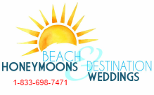 Beach Honeymoons and Destination Weddings